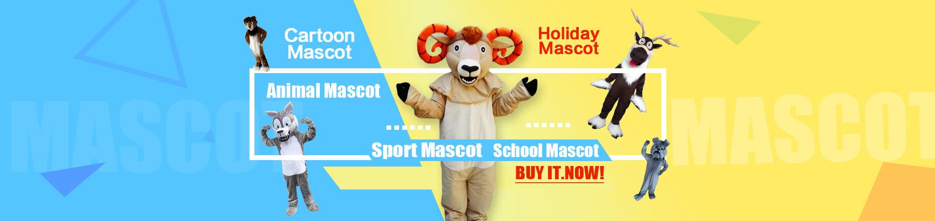 Joy Mascot Supply Attractive Eagles Mascot Costumes