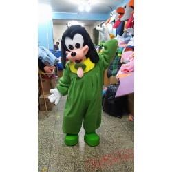 Baby Goofy Mascot Costume Adult