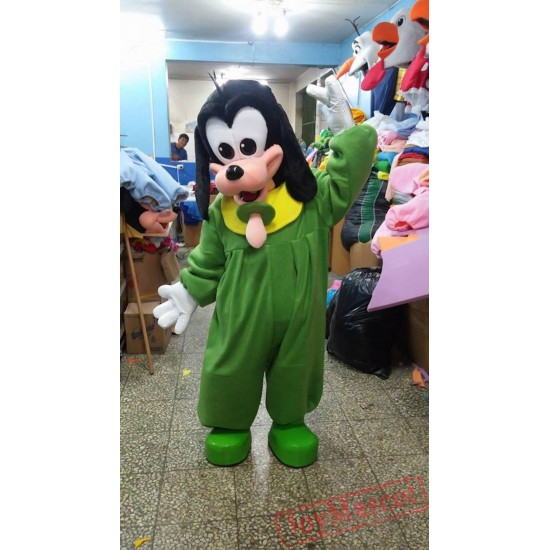 Baby Goofy Mascot Costume Adult For Sale