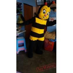 Bee Mascot Costume Adult Bee Costume
