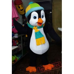 Penguien Mascot Costume Adult Penguin Costume
