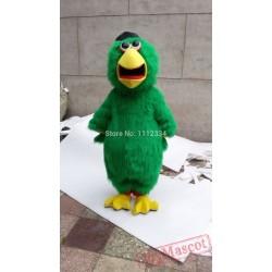 Biue Jays Mascot Costume for Adult