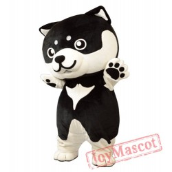 Baby Dog Mascot Costume for Adult