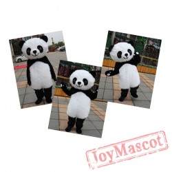 Panda Mascot Costume for Adult