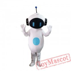 Robot Mascot Costume for Adult