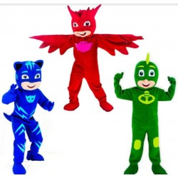 Parade PJ Mask Party Mascot Costume