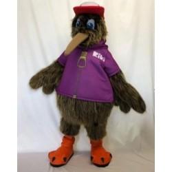 Kiwi Bird Mascot Costume