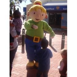 Wendy Mascot Costume for Adullt