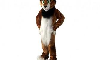 List Of College Mascot Costumes Usa