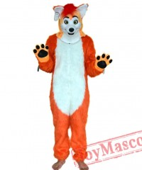 Fursuit Costumes