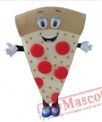 Food Mascot