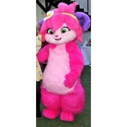 Cute Fursuit Costume