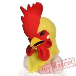 Animal cock Fursuit Head Mascot Head