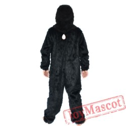 Animal Chimpanzee Mascot Costume for Adult