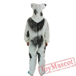 Animal Pig Fursuit Mascot Costume for Adult
