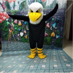 Adult Eagle Mascot Costumes