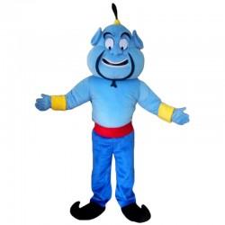 Aladdin Lights God Mascot Costume