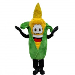 Corn Costume | Corn Mascot Costumes for Adult