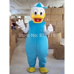 Disney Donald Duck Mascot Costume for Adult
