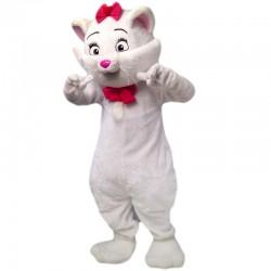 Marie Cat Mascot Costume