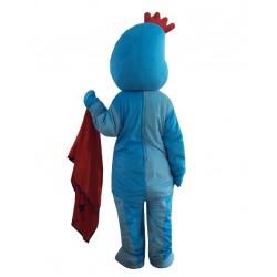 Iggle Piggle Garden Baby Mascot Costume For Halloween Costume