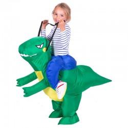 Fantasia Costumes Inflatable Dinosaur Mascot Costumes