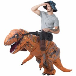 Inflatable Dinosaur Costume Dinosaur Inflatable Mascot Costumes