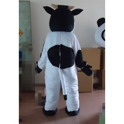 Cow Cattle Mascot Costumes