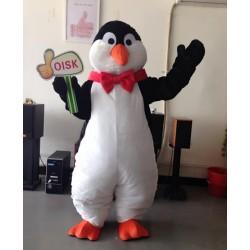Penguin Mascot Costumes