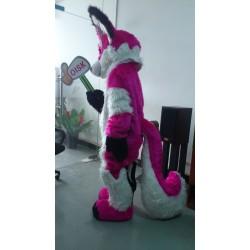 Chihuahua Fox Fursuit Mascot Costume