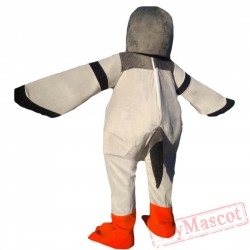 Animal Bird Mascot Costume for Adult & Kids