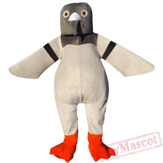 Animal Bird Mascot Costume for Adult & Kids