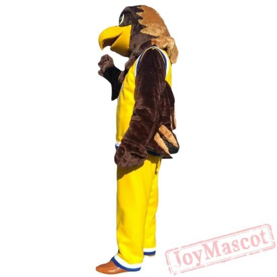 Animal Eagle Mascot Costume for Adult & Kids