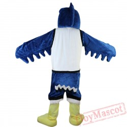 Animal Eagle Mascot Costume for Adult & Kids