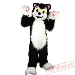 Animal Dog Mascot Costume for Adult & Kids