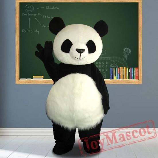 Panda Mascot Costumes for Adult