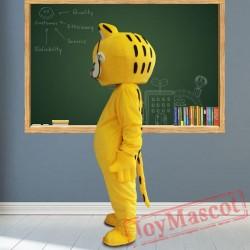 Garfield Cat Mascot Costumes for Adult