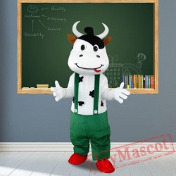 Cattle Mascot Costumes for Adult