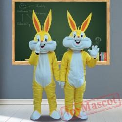 Dog / Rabbit Mascot Costumes for Adult