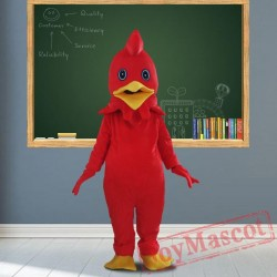 Chicken Mascot Costumes for Adult