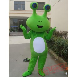 Animal Cartoon Plush Snail Mascot Costume