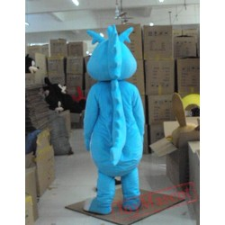 Animal Cosplay Cartoon Little Dragon Man Mascot Costume
