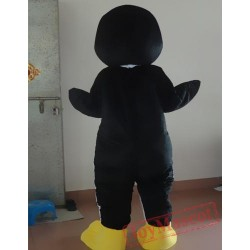 Cosplay Cartoon Penguin Mascot Costume