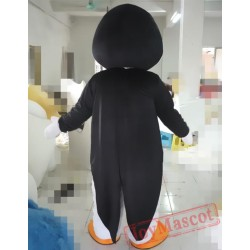 Cosplay Cartoon Marine Penguin Mascot Costume
