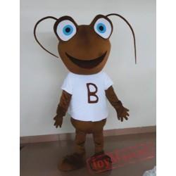 Animal Cartoon Insect Ant Mascot Costume