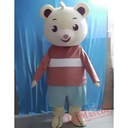 Bear Mascot Costume For Adullt & Kids