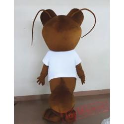 Ant Mascot Costume For Adullt & Kids