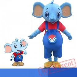 Cartoon Mascot Costume For Adullt & Kids