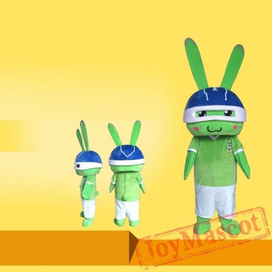 Ad Mascot Costume For Adullt & Kids