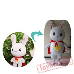 Corporate Events Mascot Costume For Adullt & Kids